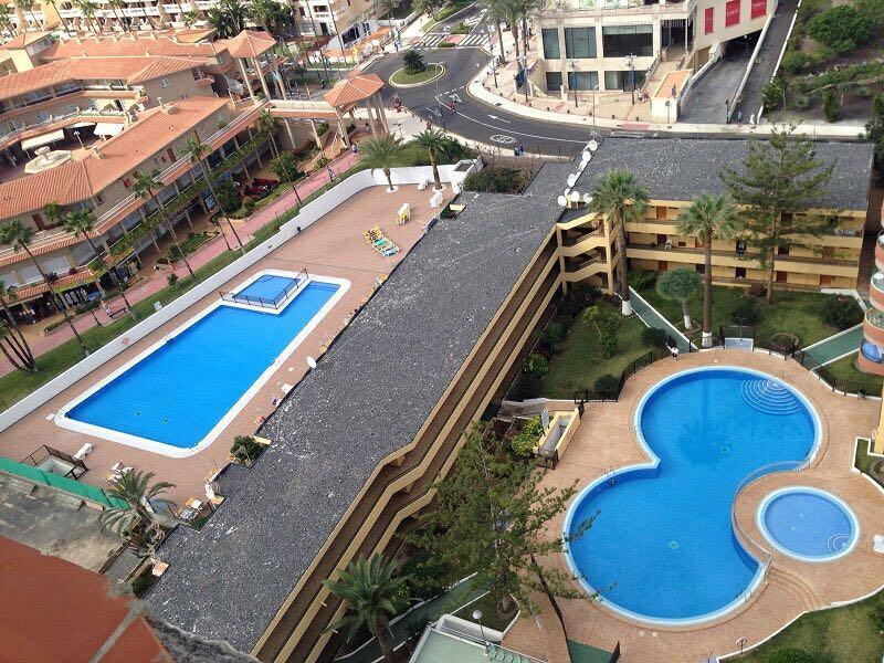 Appartement - Los Cristianos (Arona) - Torre del sol