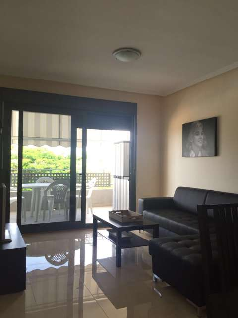 Appartement - Playa Paraiso - Paraiso 5