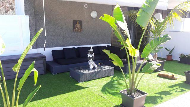 Appartement - Torviscas Alto  - Atalaya court