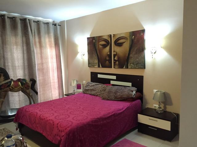 Appartement - El Galeon - El Terreon