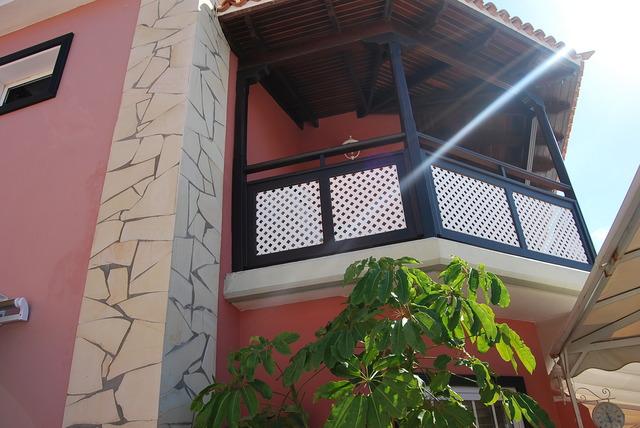 Villa - Galeon (Adeje) - La capitana