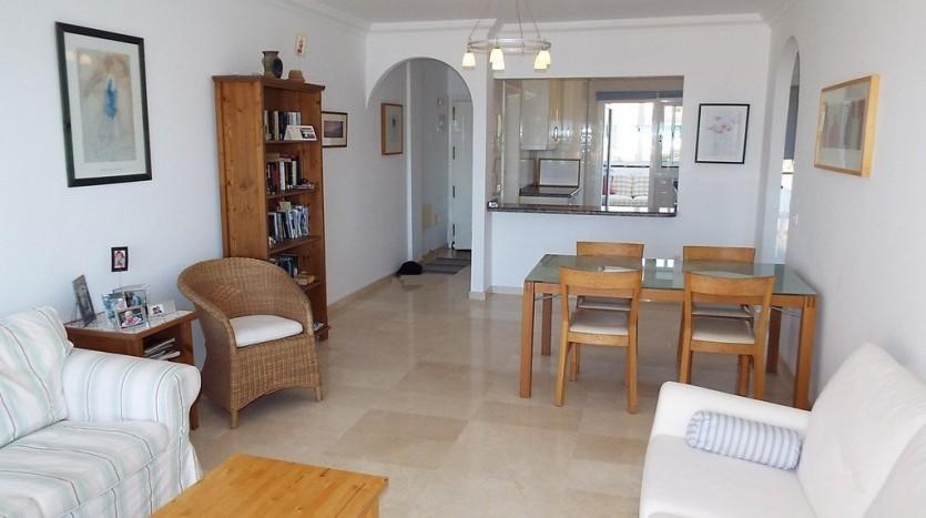 Appartement - Playa San Juan (Guia de Isora) - Av. Altamar