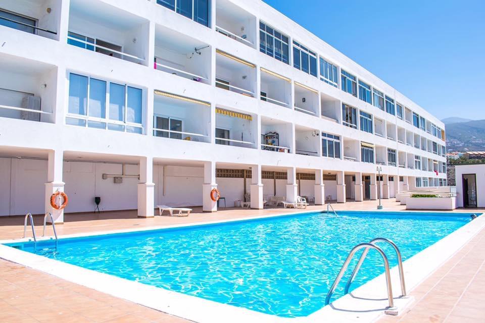 Appartement - Callao Salvaje (Adeje) - El Ancla