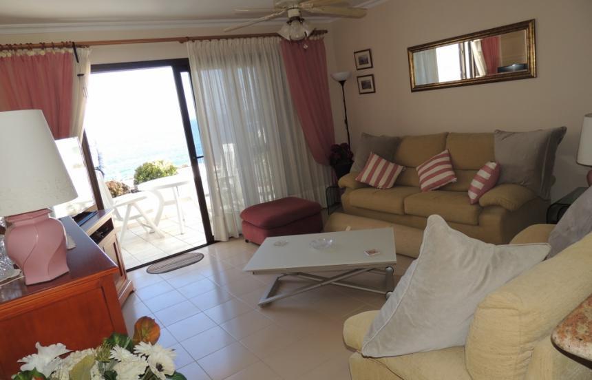 Appartement - Playa de la Arena - La Riviera