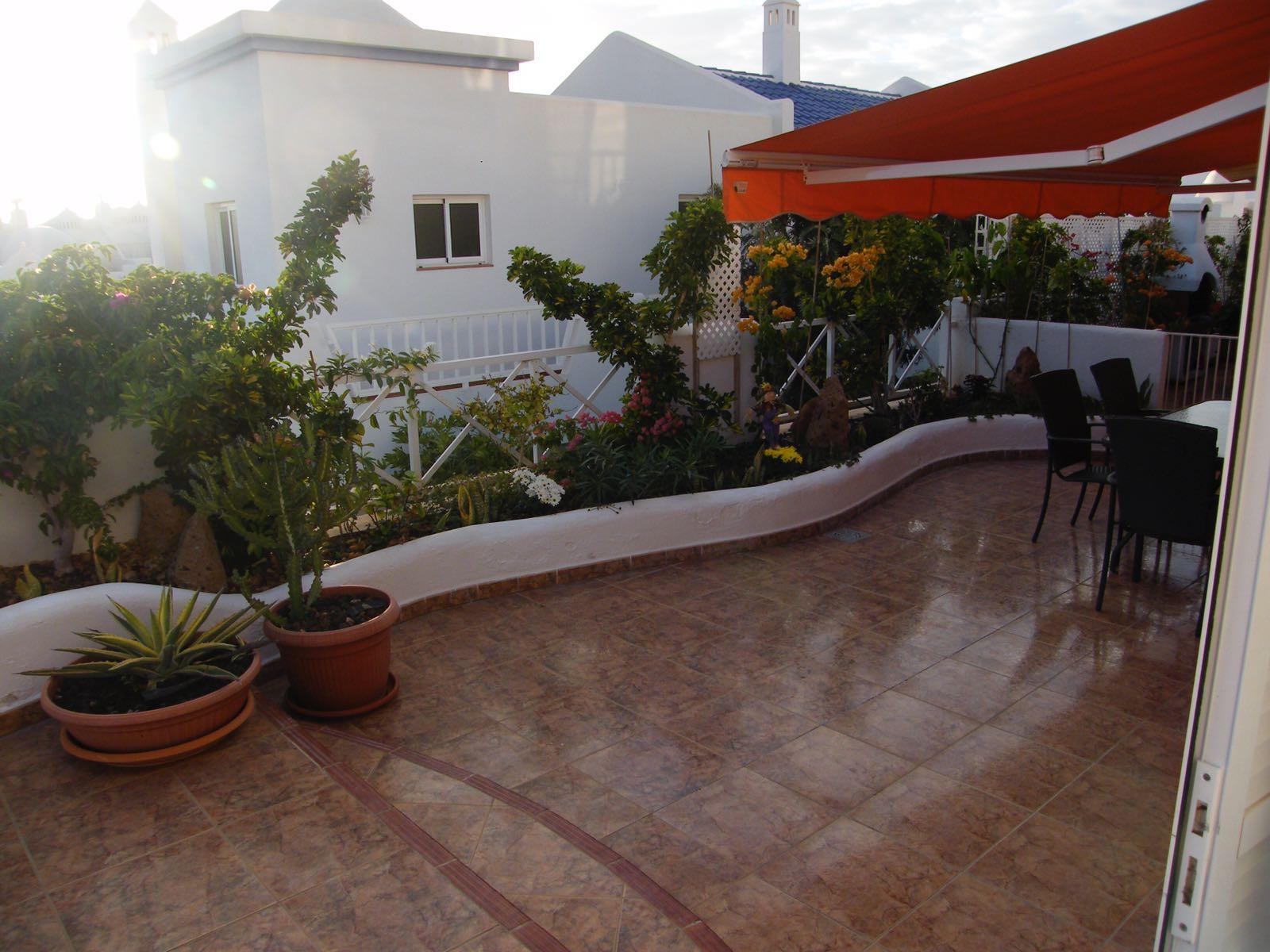 Appartement - Playa Paraiso - El Cielo