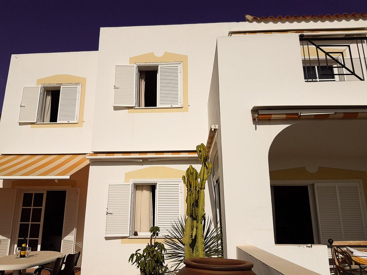 Villa - Torviscas Alto  - Balcon del Atlantico