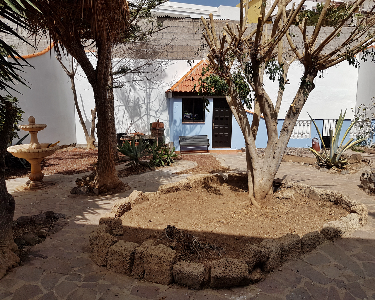 Villa - Tijoco Bajo - Adeje