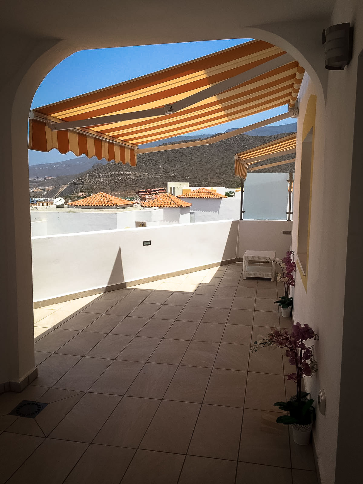 Appartement - Torviscas Alto  - Balcon Atlantico