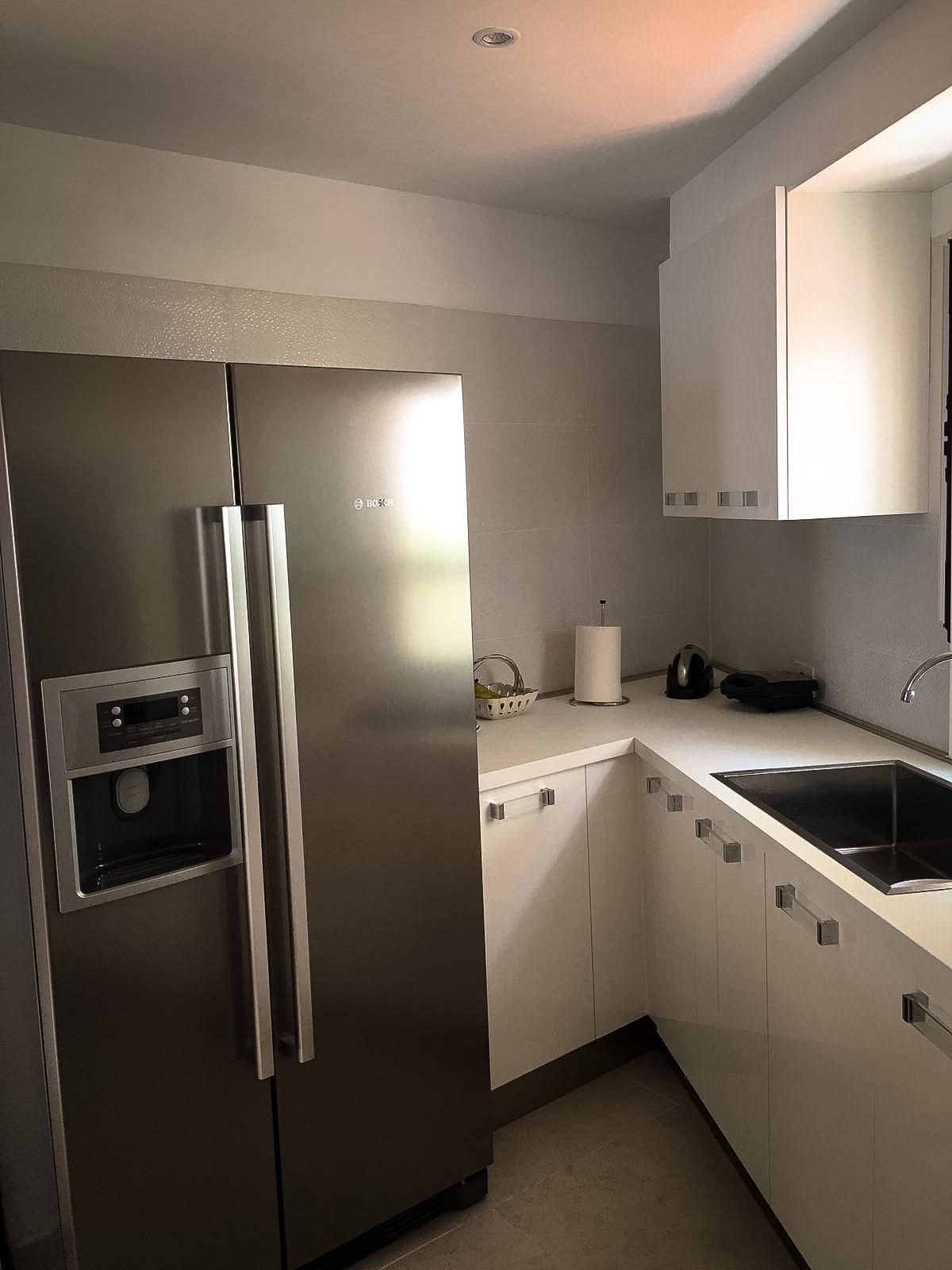 Appartement - Torviscas Alto  - Balcon Atlantico