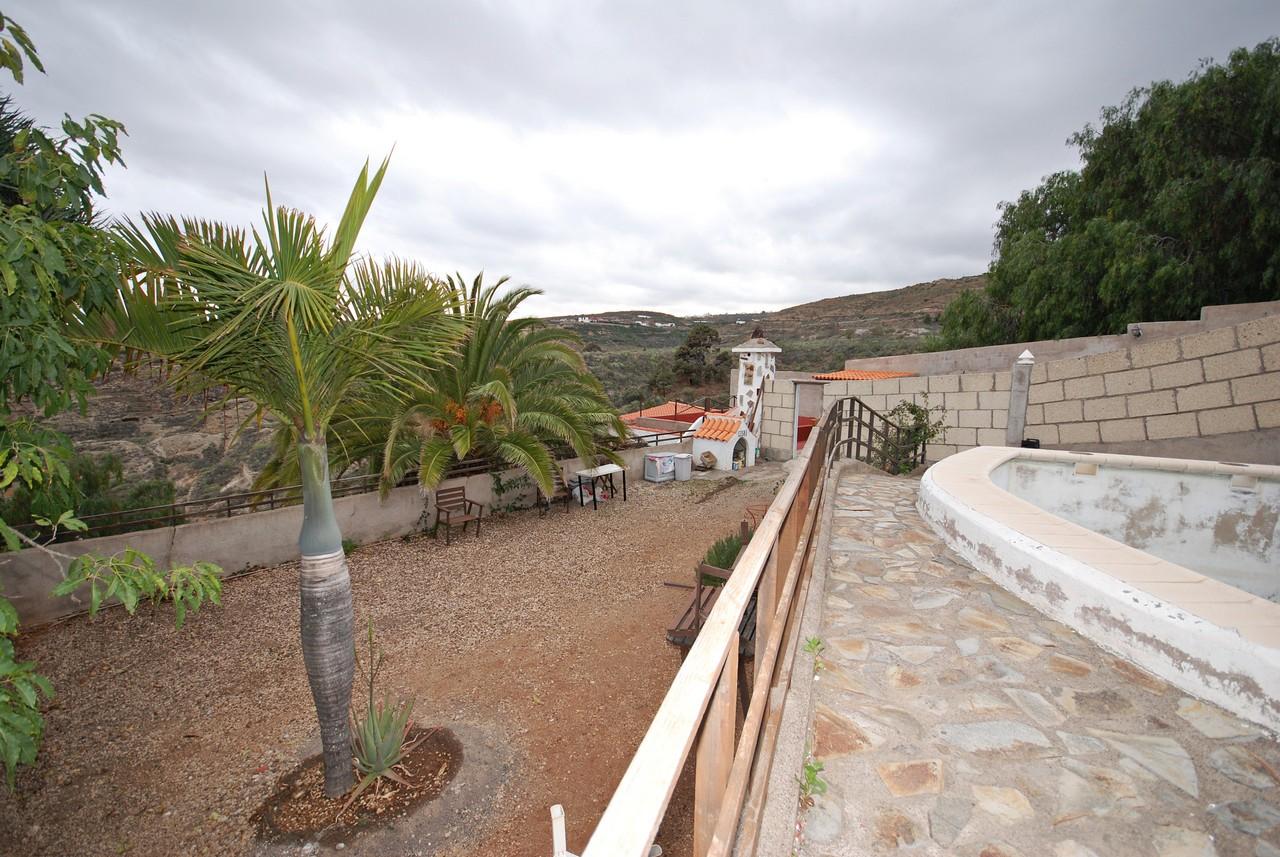 Villa - Arico - Finca
