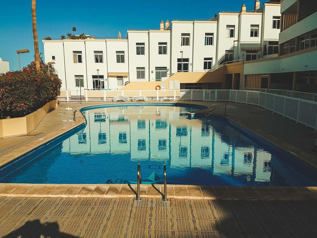 Appartement - Callao Salvaje (Adeje) - Alto Viso