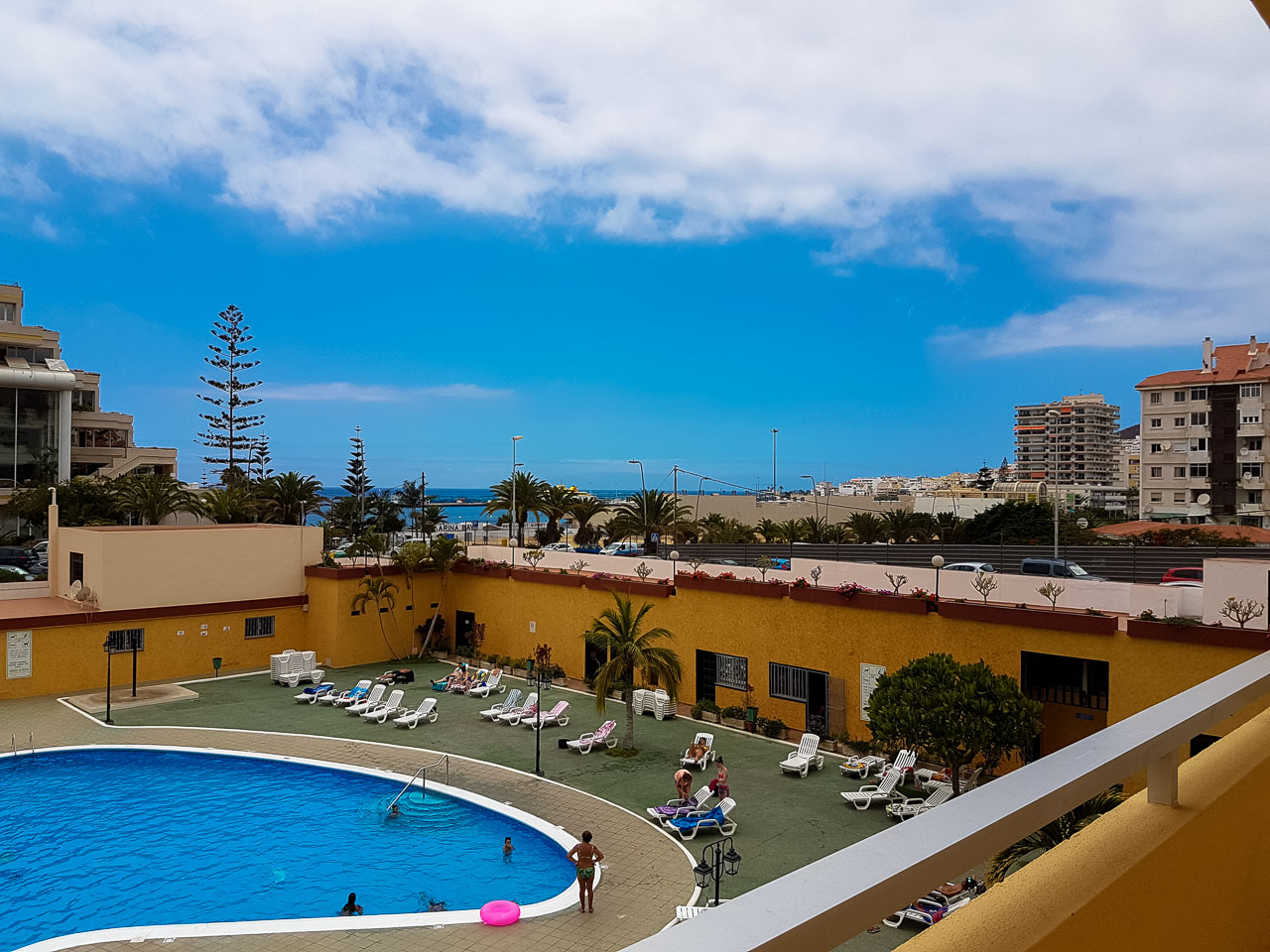 Appartement - Los cristinanos - Port Royal