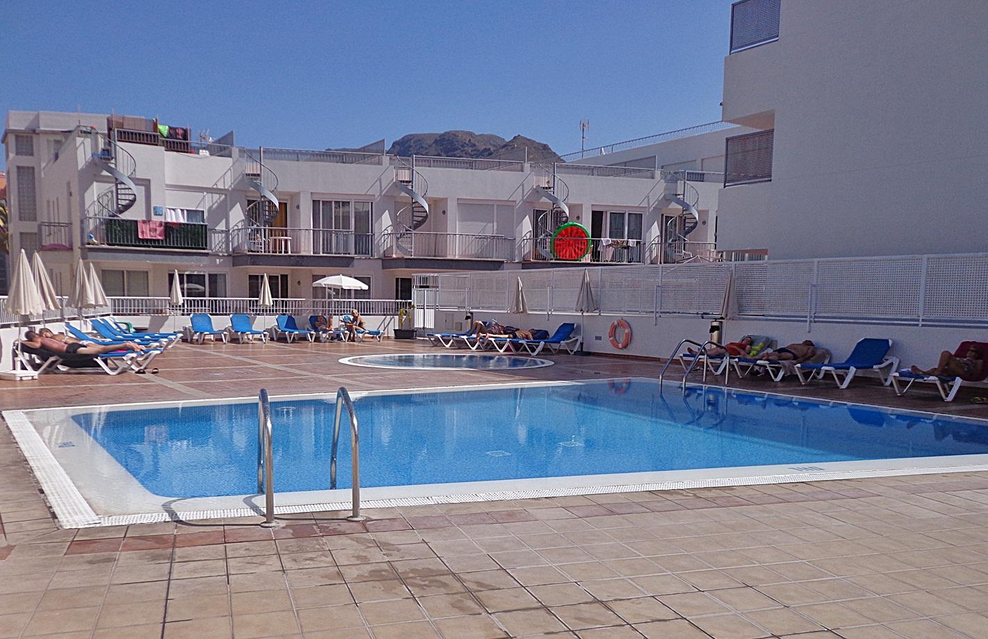 Appartement - Playa la Arena (Santiago del teide) - Club la Mar