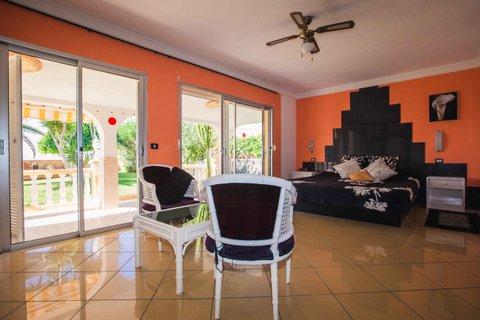 Villa - Callao Salvaje (Adeje) - VILLA CALLAO SALVAJE