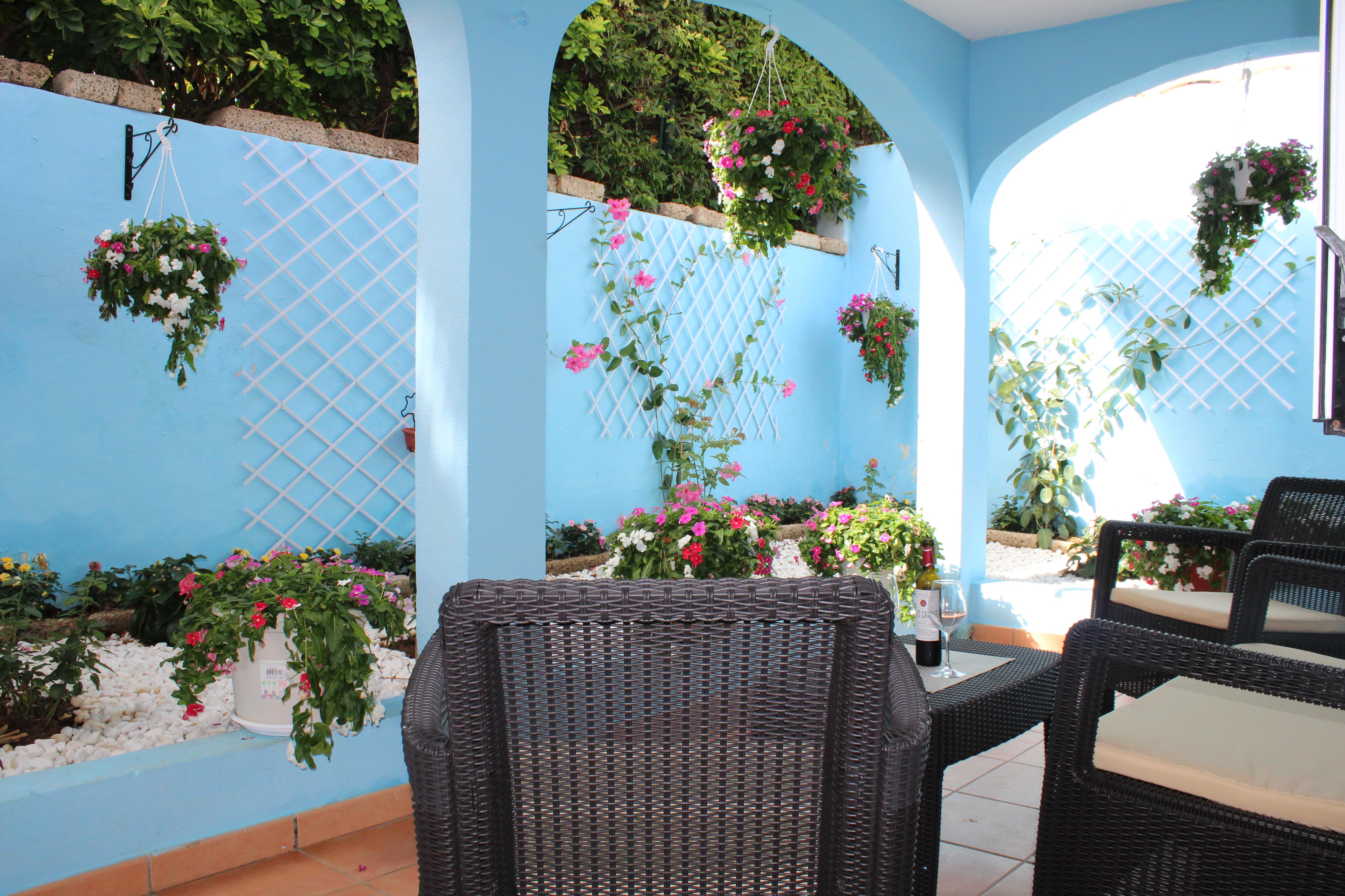 Villa - Callao Salvaje -  villa sueño azul