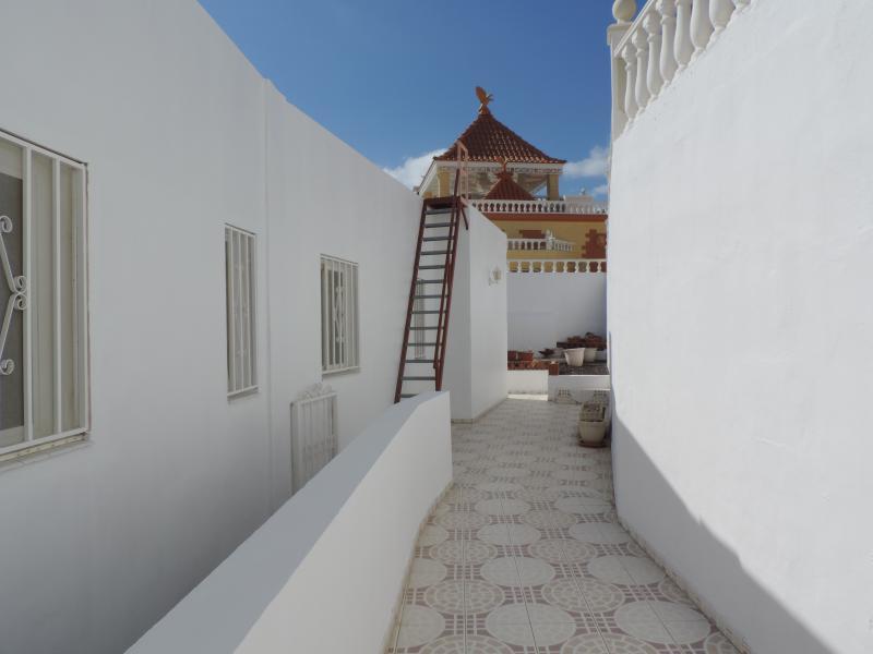 Villa - Callao Salvaje - villa la sirena