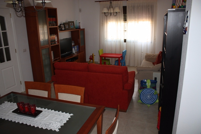 Maison Mitoyenne - FAÑABE - LOS ALONDRAS 2
