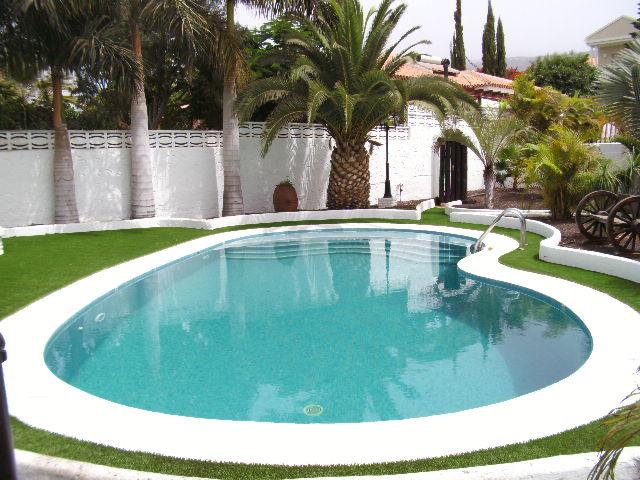 Villa - Playa Paraiso - VILLA PLAYA PARAISO