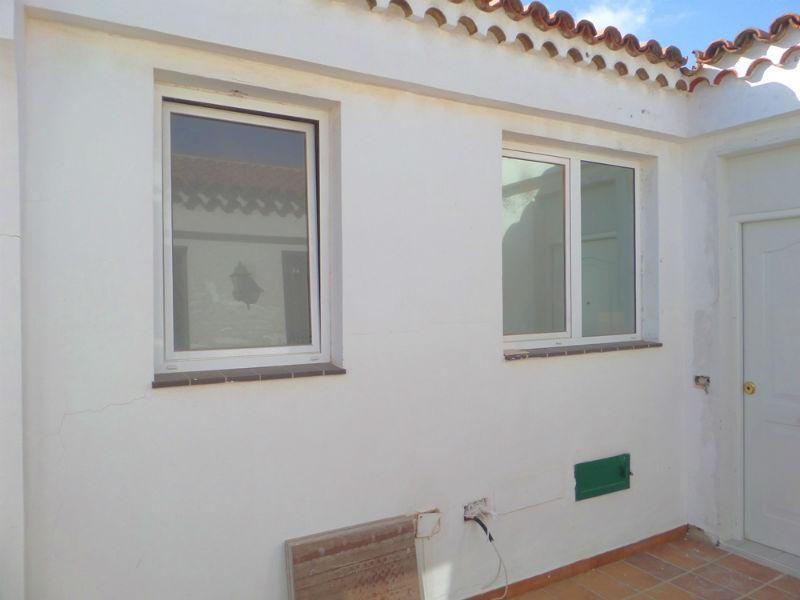 Appartement - Costa del Silencio - Parque Don Jose