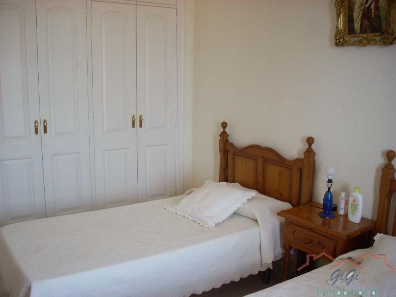 Appartement - Costa del Silencio - Balcon del Mar