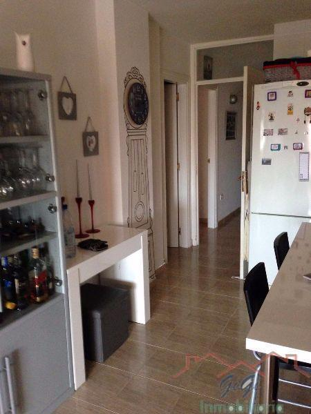Appartement - Costa del Silencio - Isis