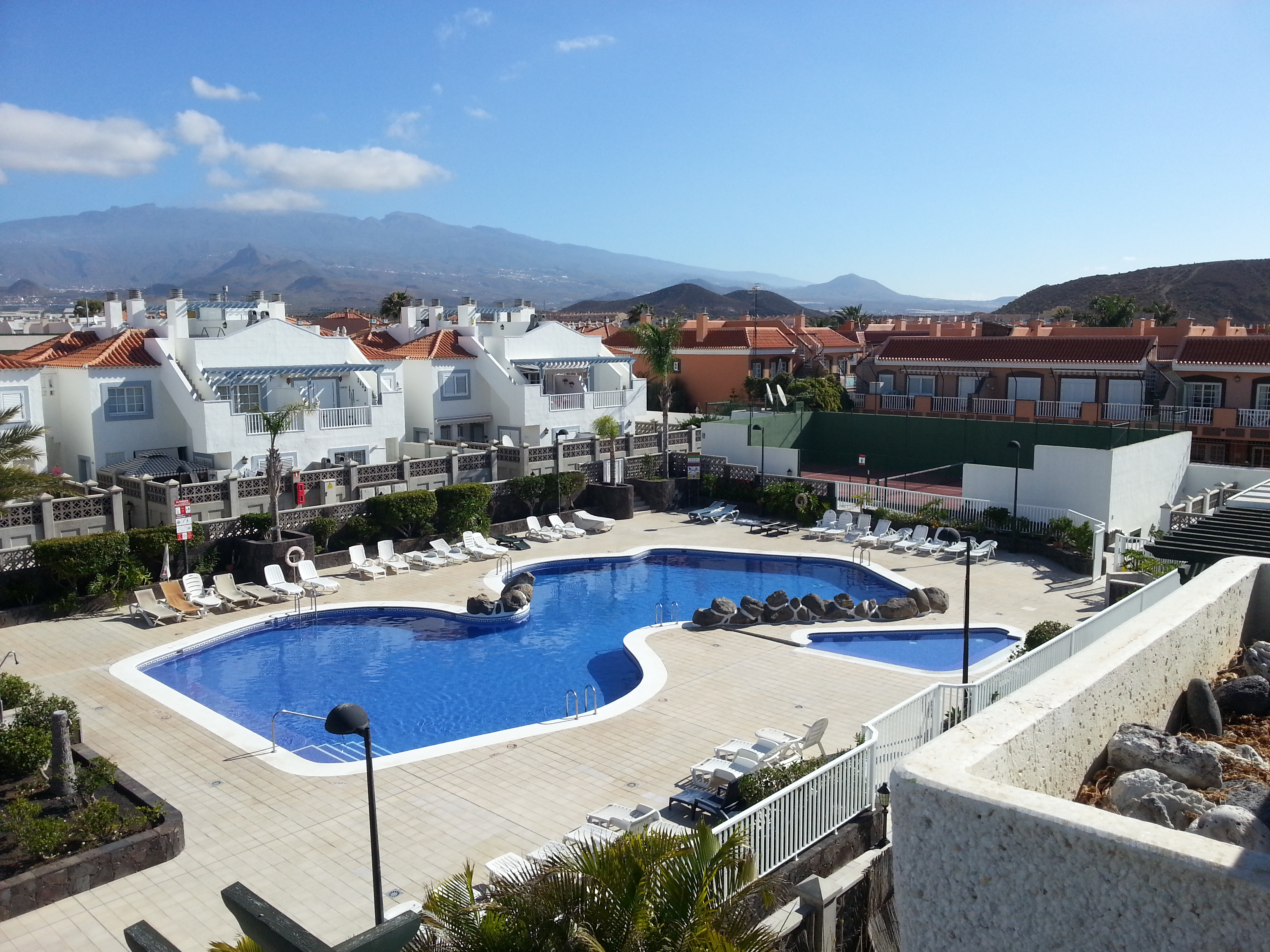 Acheter appartement costa del silencio baraca duplex for Appartement tenerife