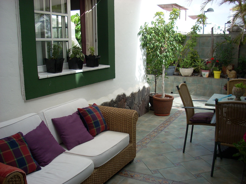 Appartement - Costa del Silencio - Baraca Duplex