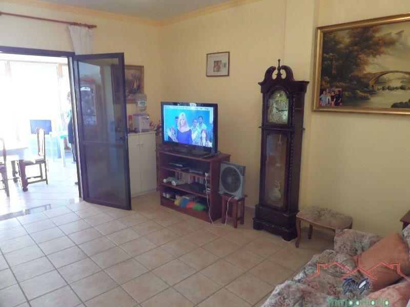 Maison Mitoyenne - Costa del Silencio - Azhare