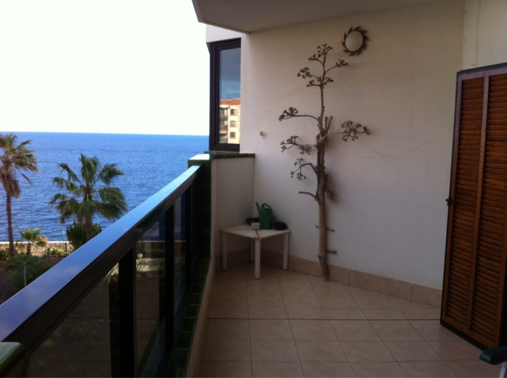 Appartement - Costa del Silencio - Atlantic View