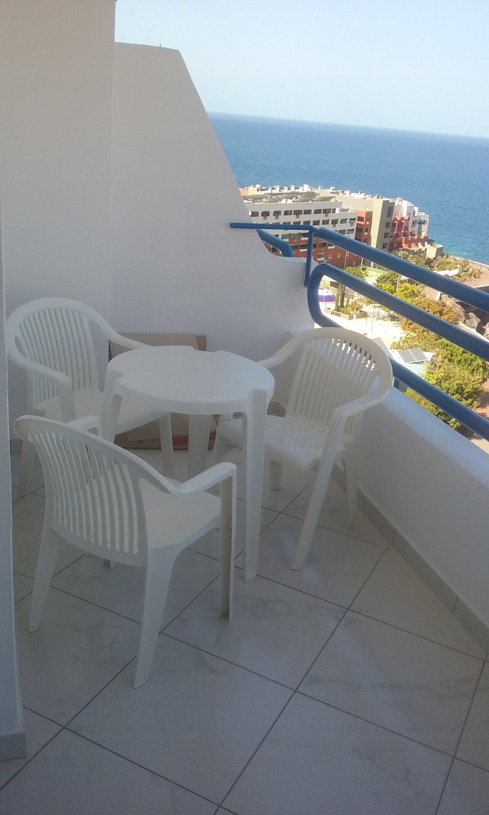 Appartement - Playa Paraiso - Paraiso del sur