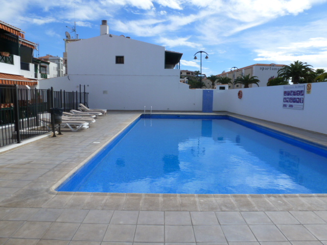 Appartement - Playa de la Arena - Palmeras