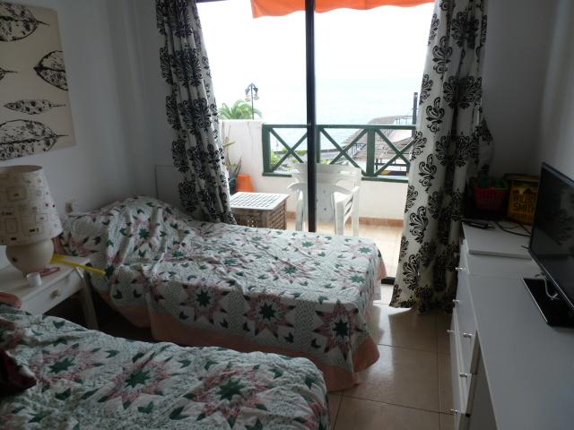 Appartement - Playa de la Arena - Palmeras