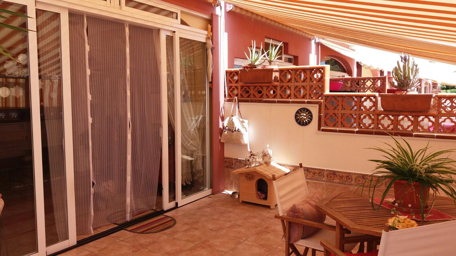 Appartement - Playa Paraiso - Albatros II