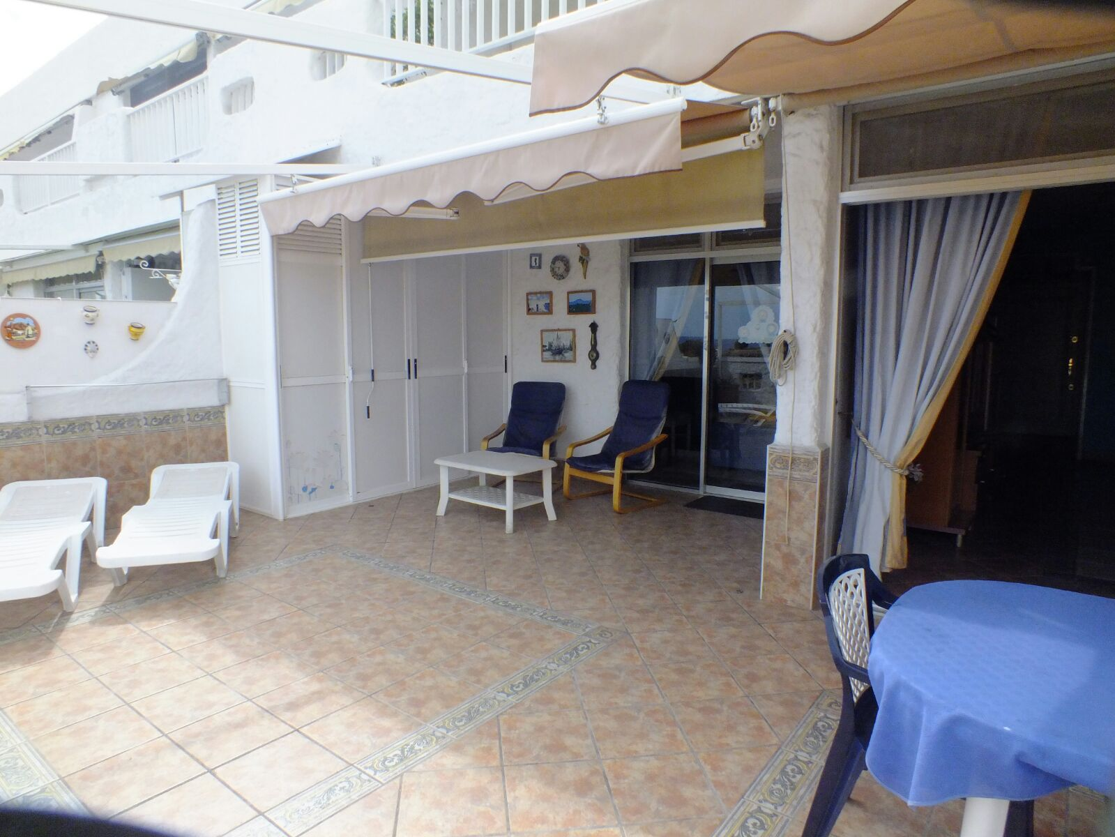 Appartement - Playa Paraiso - Vista Nautica