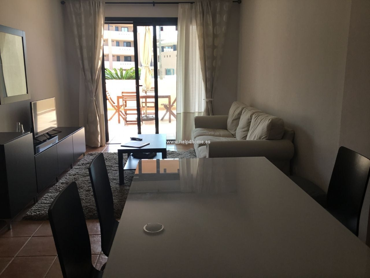 Appartement - Playa Paraiso - Paraiso I (b)