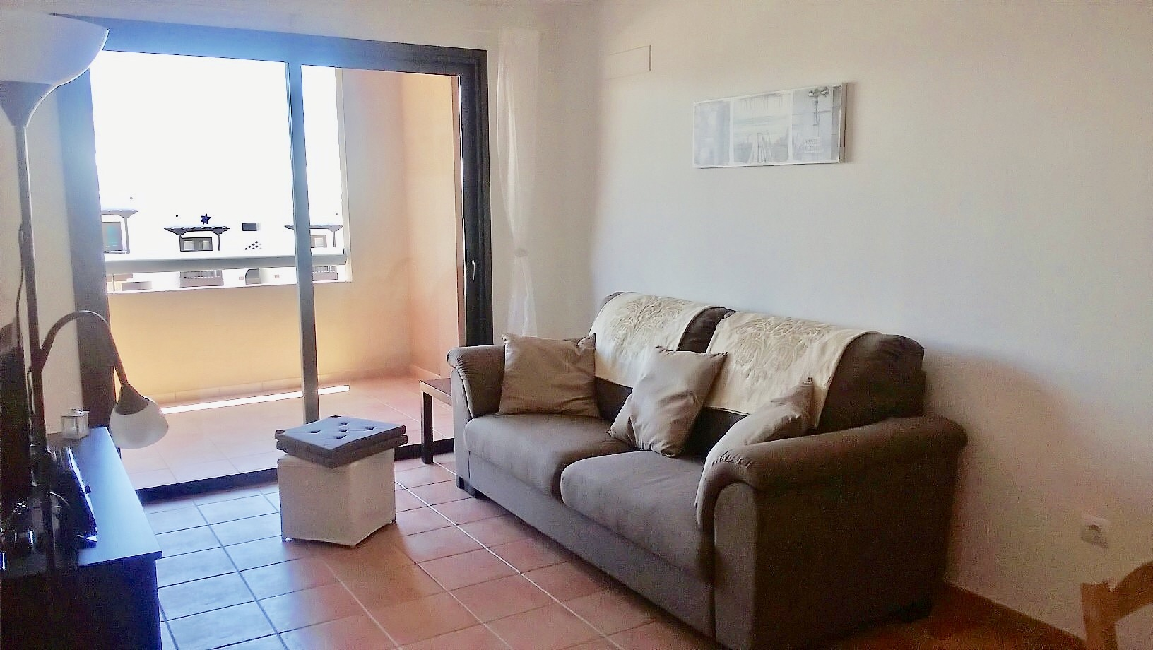 Appartement - Playa Paraiso - Paraiso II (d)