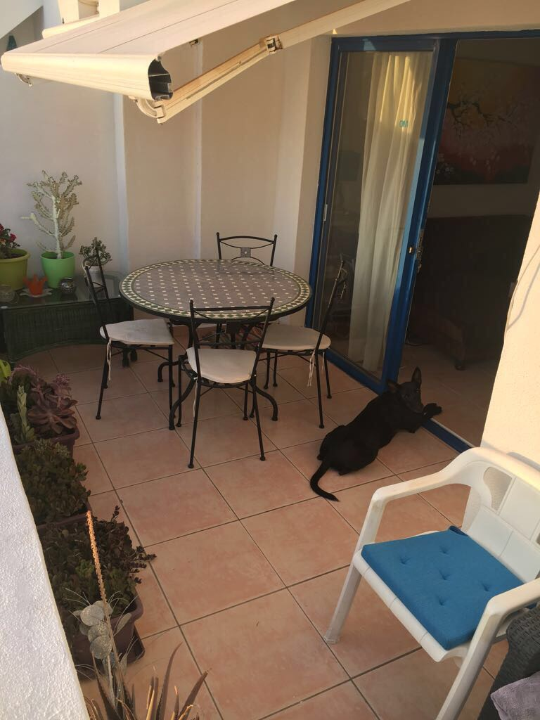 Appartement - Playa Paraiso - Costa Azul