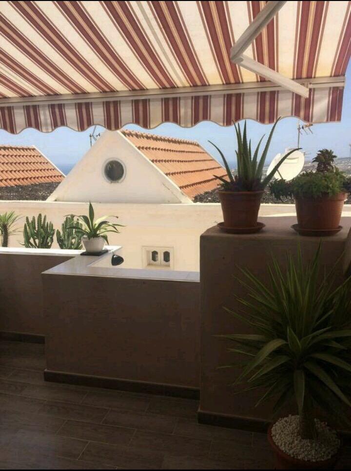 Appartement - Torviscas Alto  - COLINA BLANCA