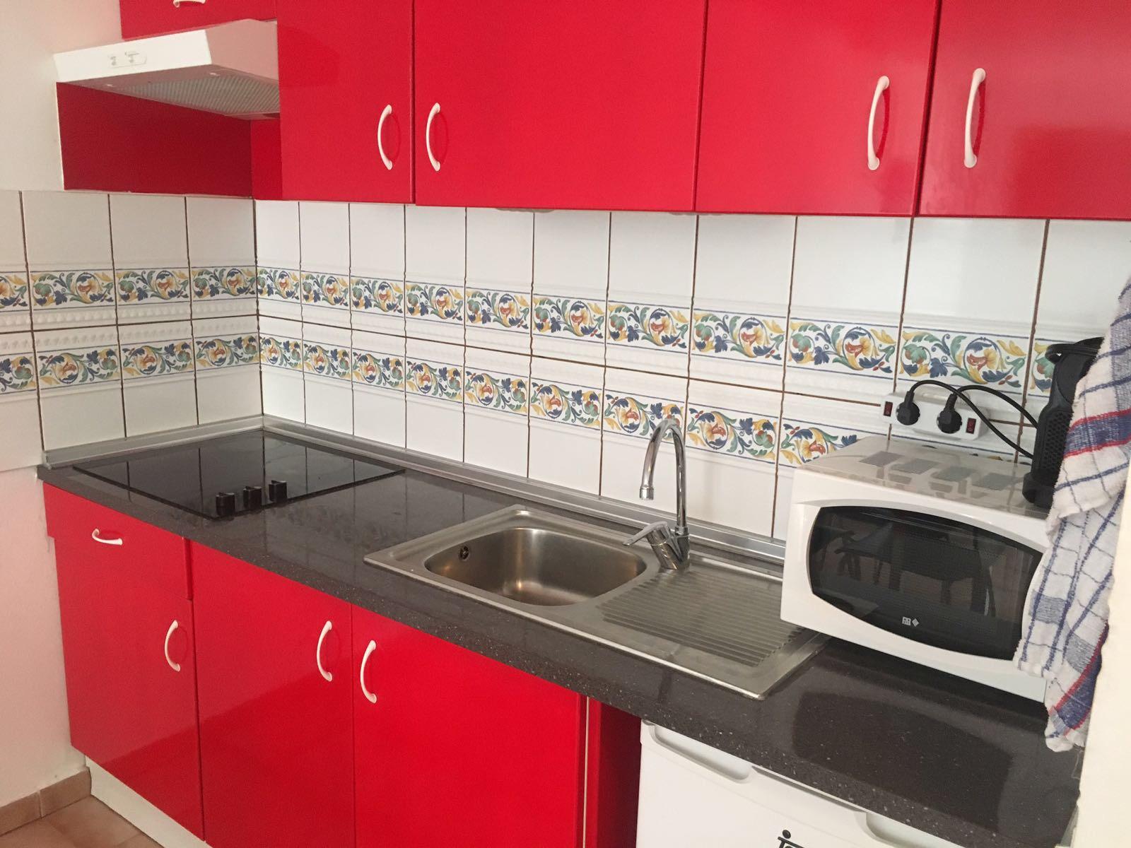 Appartement - Costa del Silencio - Alborada