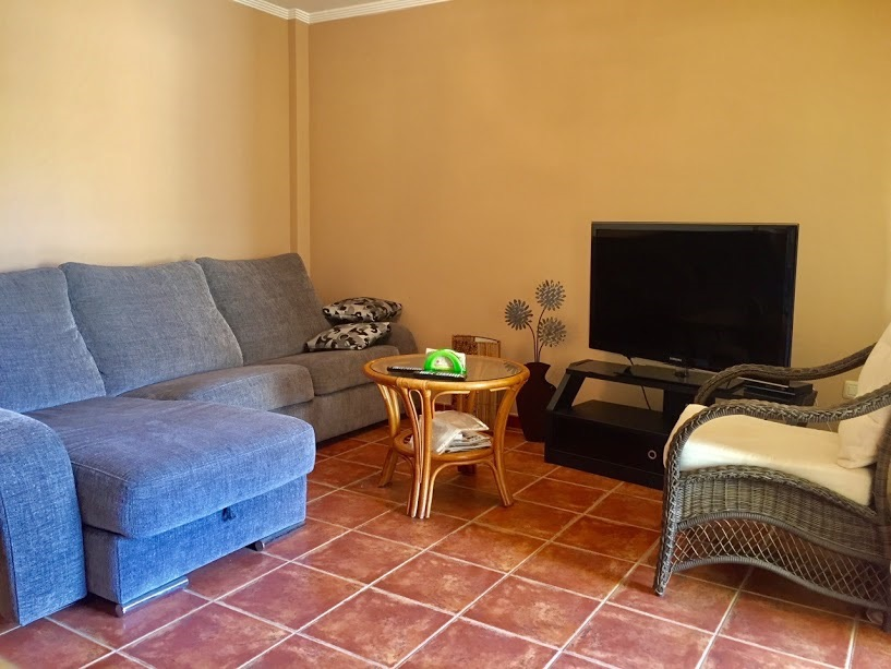 Maison Mitoyenne - El Medano - Sotavento 2