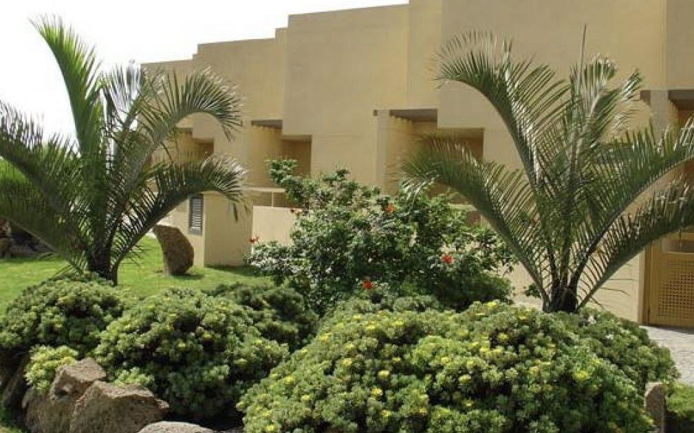 Maison Mitoyenne - El Medano - Sotavento 2.
