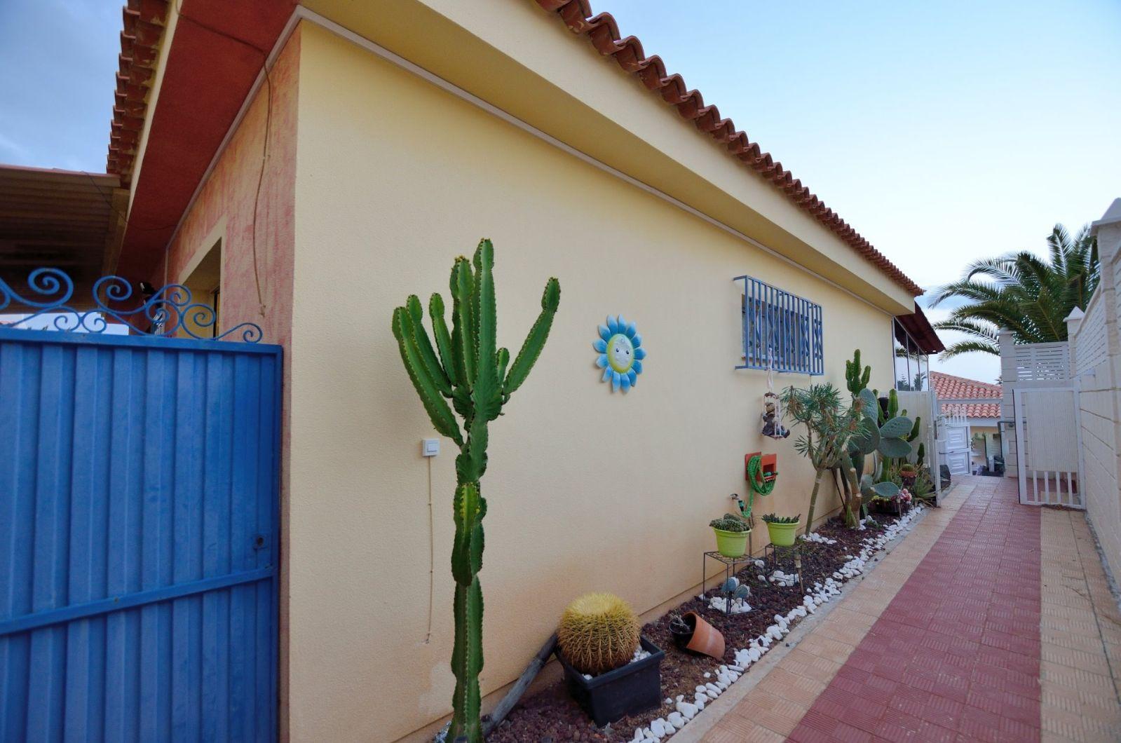 Villa - Callao Salvaje - Sueño Azul.