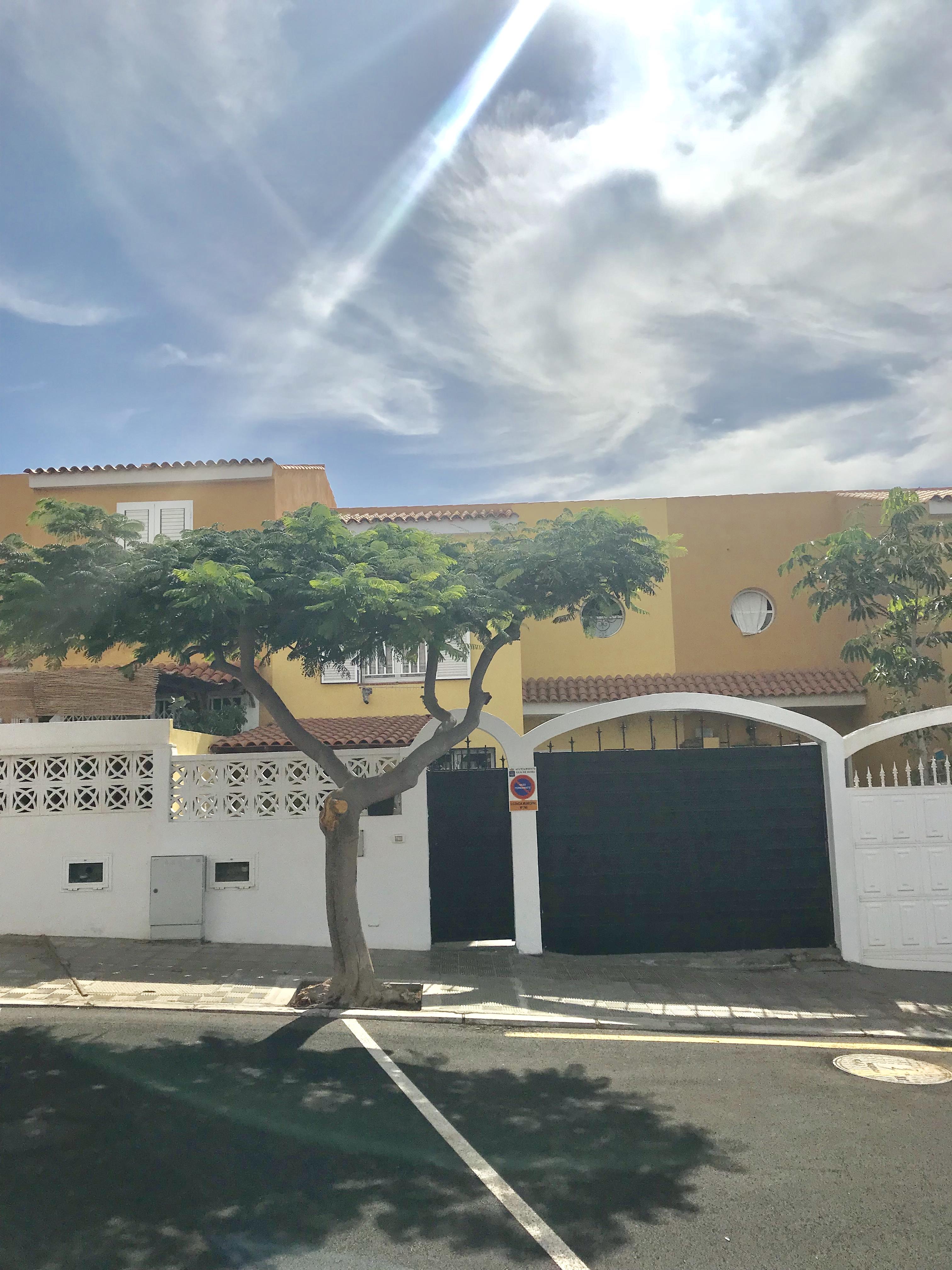 Maison Mitoyenne - Piedra Hincada - Anglo