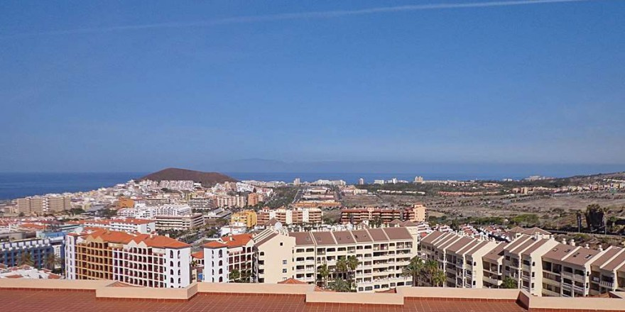 Appartement - Los cristinanos - The Heights
