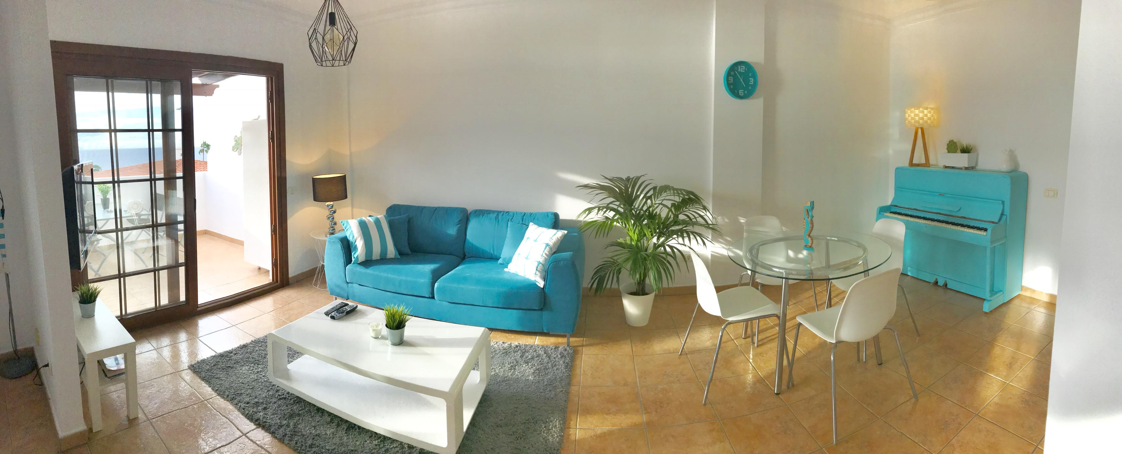 Appartement - Playa de la Arena - Elita