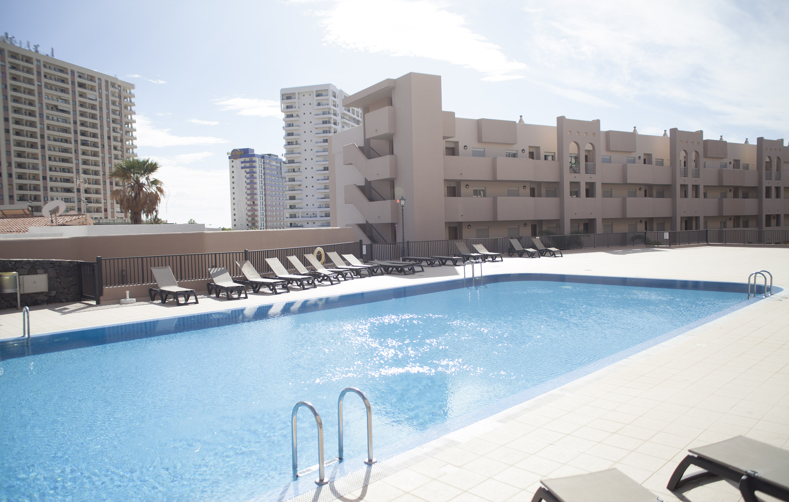 Appartement - Playa Paraiso - El Horno