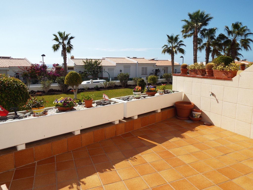 Appartement - Playa San Juan (Guia de Isora) - Las Salinas 2