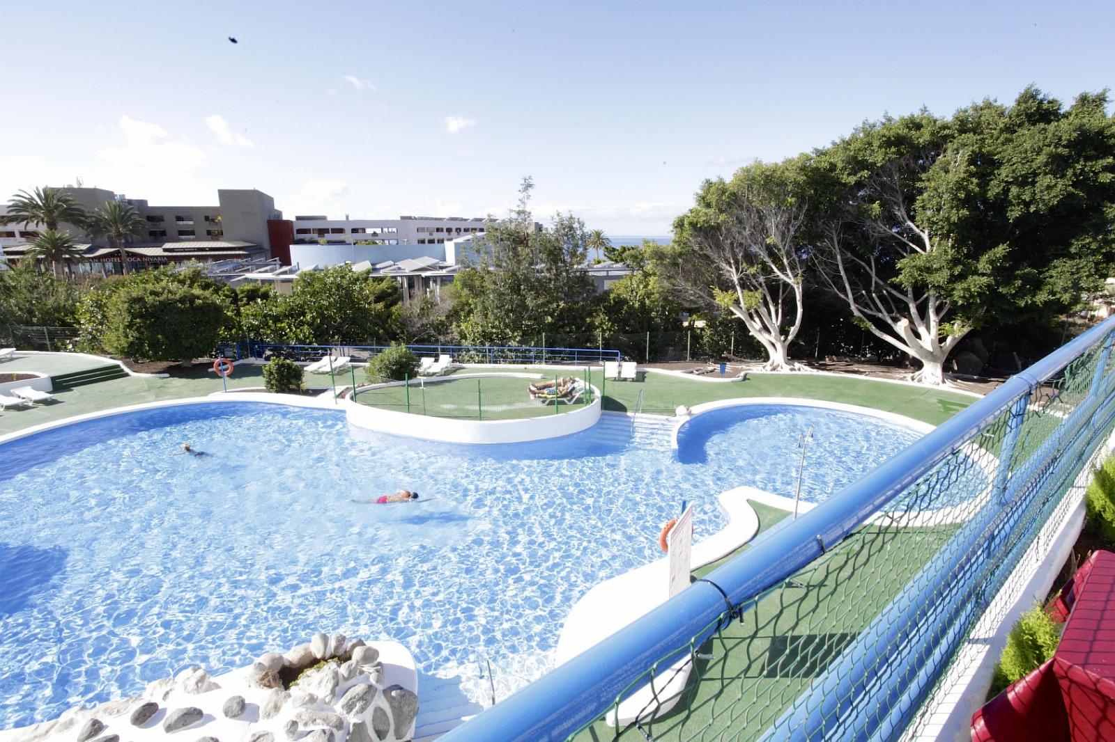 Appartement - Playa Paraiso - Paraiso del sur.