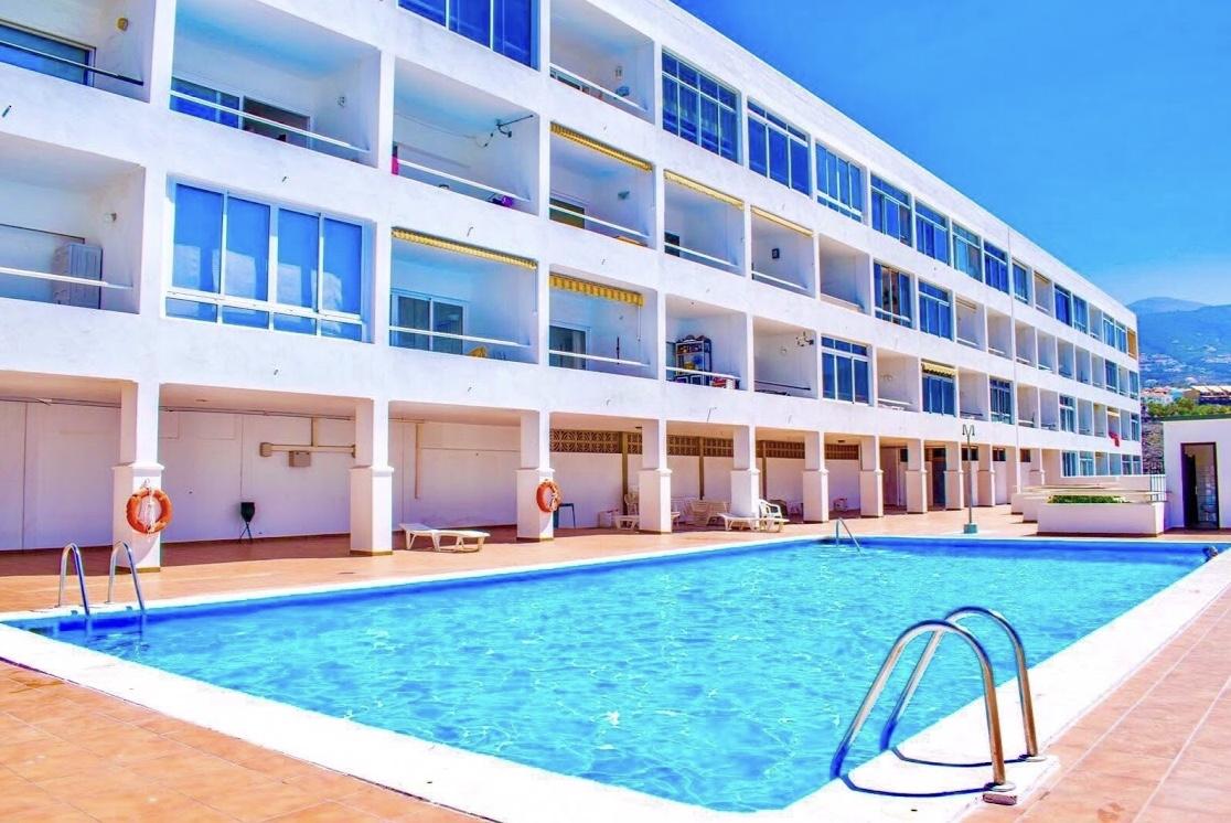 Appartement - Callao Salvaje (Adeje) - El Ancla 1