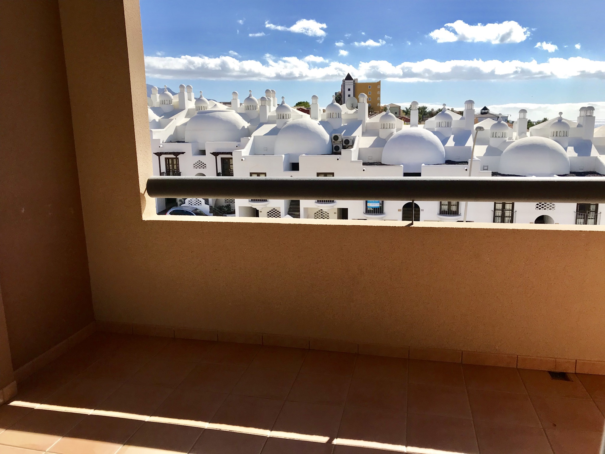 Appartement - Playa Paraiso - Paraiso II (h)